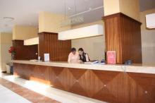 Отель PRINCESS 5