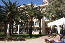Отель IBEROSTAR BELLEVUE 5