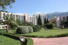 Отель IBEROSTAR BELLEVUE 6
