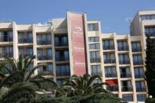Отель IBEROSTAR BELLEVUE 7