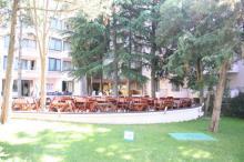 Отель IBEROSTAR BELLEVUE 12