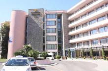 Отель IBEROSTAR BELLEVUE 15
